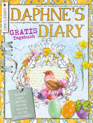 Daphne's Diary Deutsch 02-2019