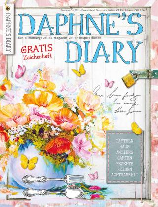 Daphne's Diary Deutsch 03-2019
