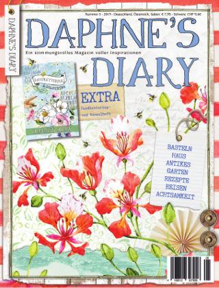 Daphne's Diary Deutsch 05-2019