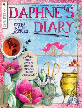 Daphne's Diary Deutsch 01/2020