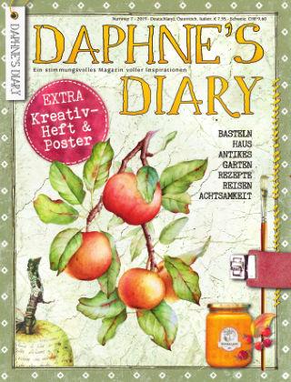 Daphne's Diary Deutsch 07/2019