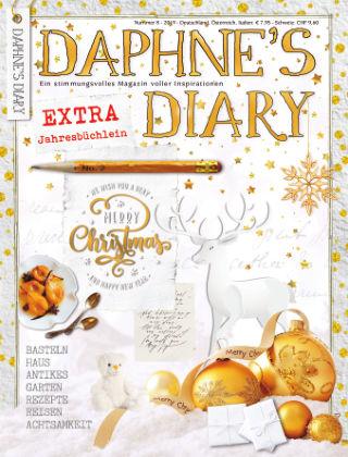Daphne's Diary Deutsch 08/2019