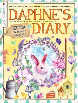Daphne's Diary Deutsch 02/2020