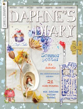 Daphne's Diary Deutsch 04/2021