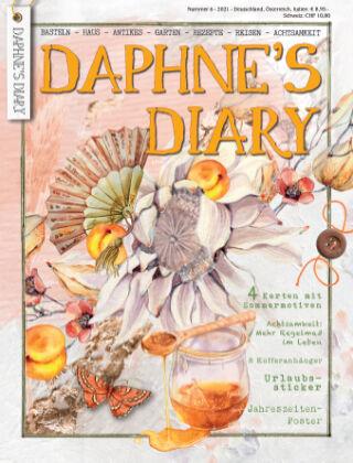 Daphne's Diary Deutsch 06/2021