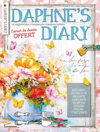 Daphne's Diary Francais 03-2019