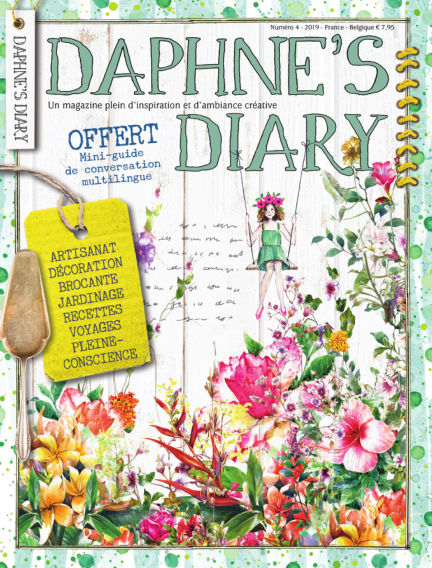 Daphne's Diary Francais June 04, 2019 00:00
