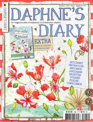 Daphne's Diary Francais 05-2019