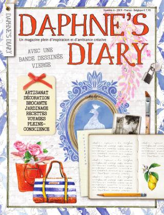 Daphne's Diary Francais 6-2019