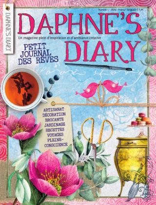 Daphne's Diary Francais 01/2020