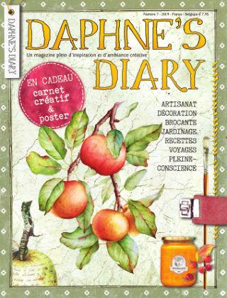 Daphne's Diary Francais 07/2019