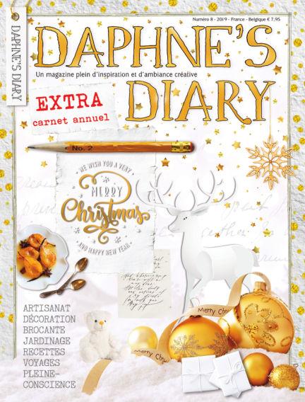 Daphne's Diary Francais October 17, 2019 00:00