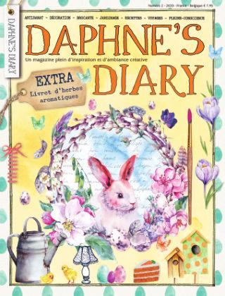 Daphne's Diary Francais 02/2020