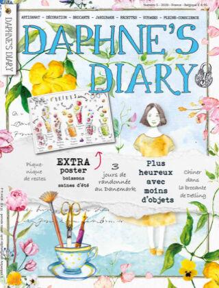 Daphne's Diary Francais 05/2020