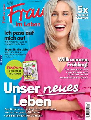 Frau im Leben 04/2020