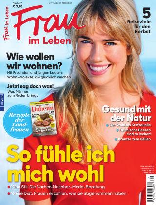 Frau im Leben 09/2020
