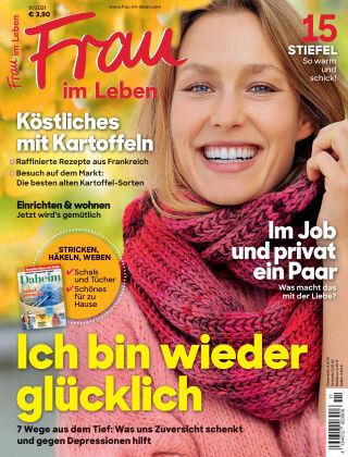 Frau im Leben 11/2021