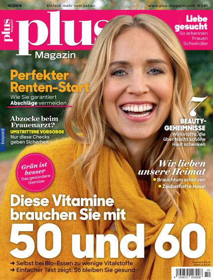 Plus Magazin October 05, 2019 00:00