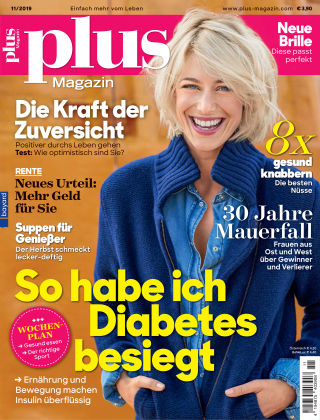 Plus Magazin 11/2019