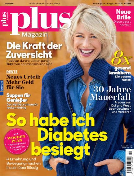 Plus Magazin October 16, 2019 00:00