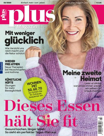 Plus Magazin February 05, 2020 00:00