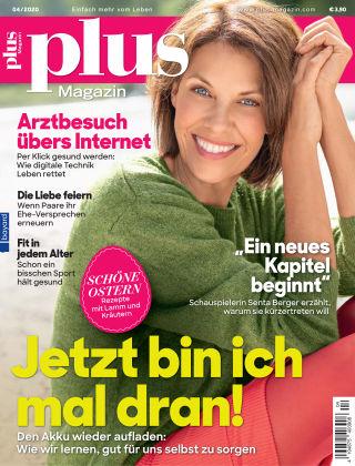 Plus Magazin 04/2020