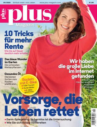 Plus Magazin 05/2020