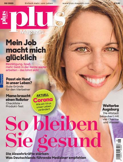 Plus Magazin May 06, 2020 00:00