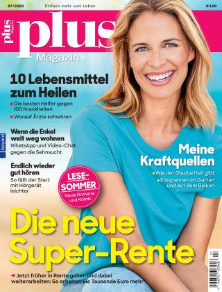 Plus Magazin 07/2020
