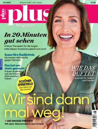 Plus Magazin 08/2020