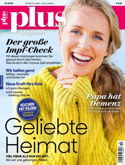 Plus Magazin September 02, 2020 00:00