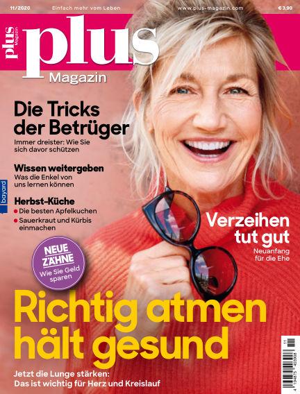 Plus Magazin October 07, 2020 00:00