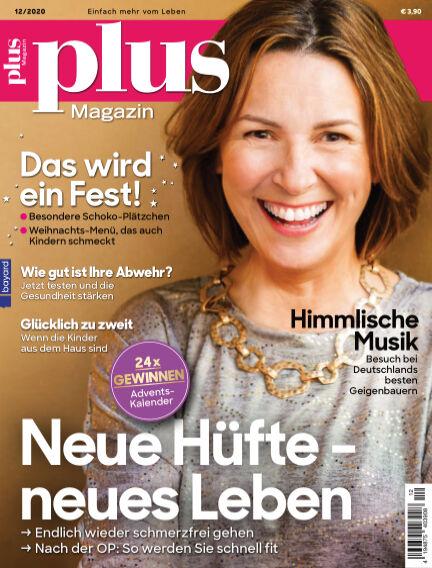 Plus Magazin November 04, 2020 00:00