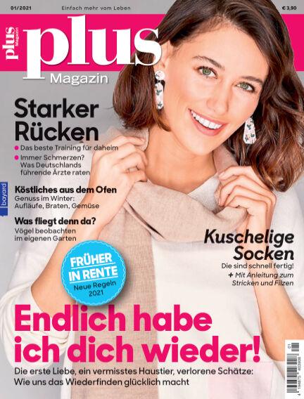 Plus Magazin December 09, 2020 00:00