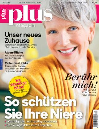 Plus Magazin 03/2021