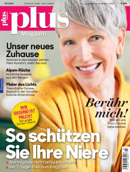 Plus Magazin February 03, 2021 00:00