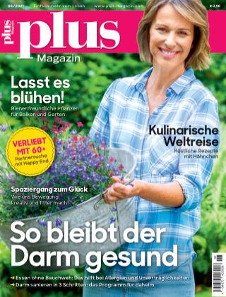 Plus Magazin 06/2021
