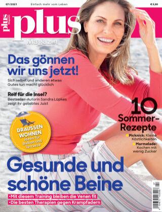 Plus Magazin 07/2021