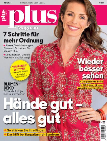Plus Magazin July 07, 2021 00:00