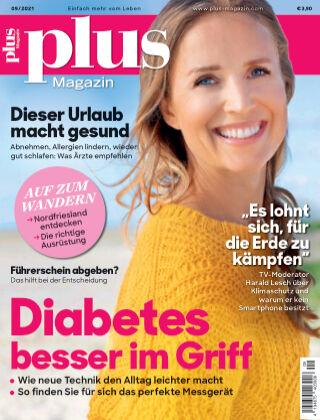 Plus Magazin 09/2021