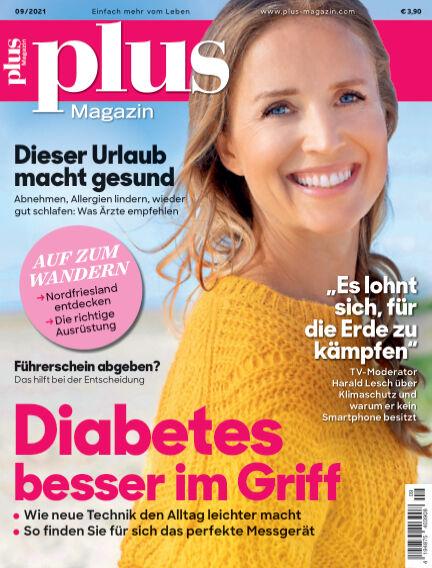 Plus Magazin August 04, 2021 00:00