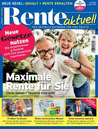 Rente & Co Rente akt. 01/2019