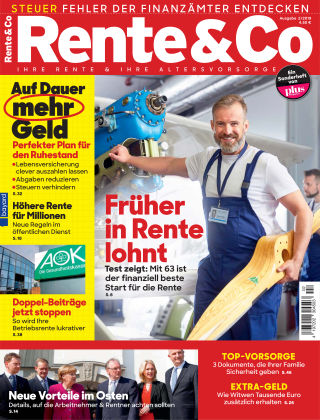 Rente & Co 02/2019