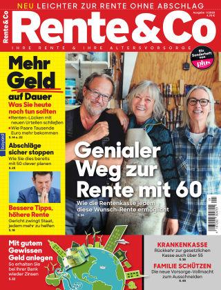 Rente & Co 01/2020