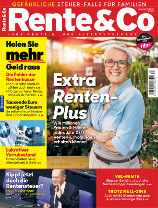 Rente & Co 02/2020