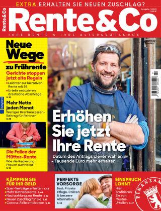 Rente & Co 01/2021