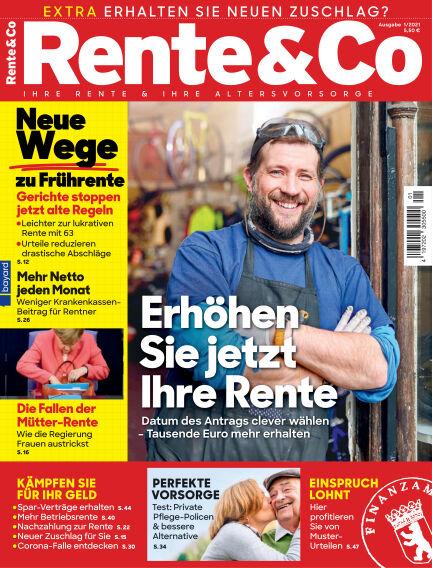 Rente & Co December 16, 2020 00:00