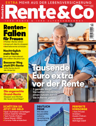 Rente & Co 02/2021