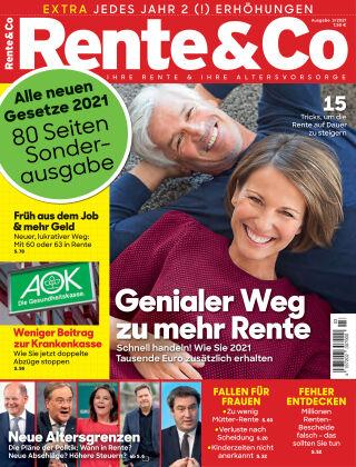 Rente & Co 03/2021