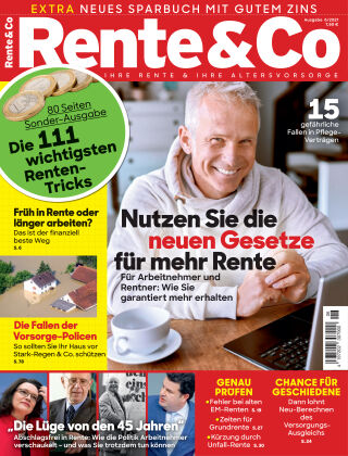 Rente & Co 06/2021